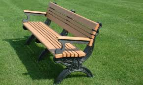 Wood Plastic Composite Furniture Wood Eco Friendly Plastic Picnic Benches Have Many Advantages Over Wood