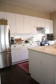 Best Painted Cabinets DIY Instructions Tips  Inpspiration - Enamel kitchen cabinets