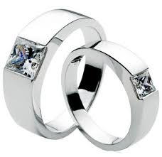 couple rings silver images Top 15 silver rings for couples styles at life jpg