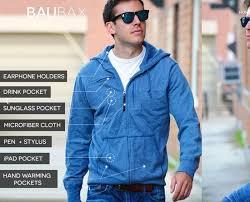 travel jacket images Baubax world 39 s best travel jacket jpg