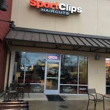 photos at sport clips haircuts of kirkland salon barbershop in