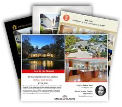 flyerco create beautiful real estate flyers to download print