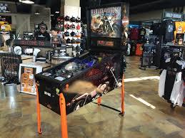 stern harley davidson pinball castle classic arcade