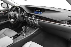 lexus se l review new 2017 lexus es 300h price photos reviews safety ratings