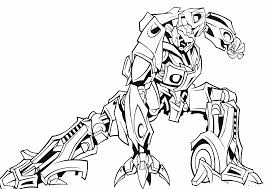 coloriages transformers robots 5 transformers coloring pages