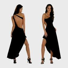 black party dresses naf dresses
