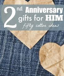 2nd wedding anniversary gifts for him 2nd wedding anniversary gifts for him nz lading for