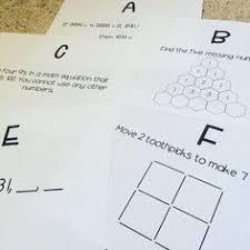 simple interest lesson bundle models activities and maze