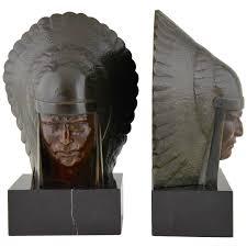 unique bronze indian head plaque james earle fraser buffalo nickel