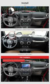 10 1 inch hd touch screen 2011 2012 2013 2014 2015 2016 2017 jeep