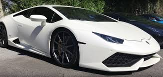 used lamborghini huracan you can buy a lamborghini huracan with 115 if you bought cheap
