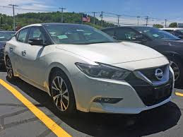 nissan maxima midnight edition black new maxima for sale in marlborough ma marlboro nissan