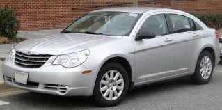 chrysler sebring bentley chrysler sebring specs and photos strongauto