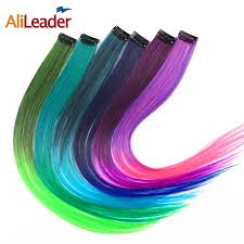 Color Extensions For Hair by Online Buy Wholesale Pink Hair Extensions Clip From China Pink