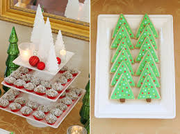 Christmas Tree Table Decoration Ideas by Diy Christmas Table Decorations And Settings Centerpieces Ideas