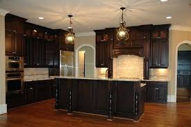 restain kitchen cabinets darker stain cabinets dark new custom maple stain traditional kitchen