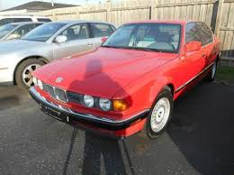 1992 bmw 7 series used 1992 bmw 7 series for sale carsforsale com