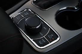 jeep grand cherokee laredo interior 2017 2017 jeep grand cherokee trailhawk review autoguide com news