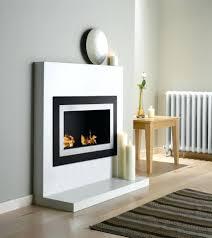 modern interior fireplaces fireplace design ventless propane