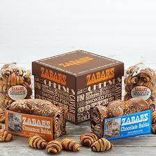 zabar s gift basket 9 best gift baskets with coffee images on gift