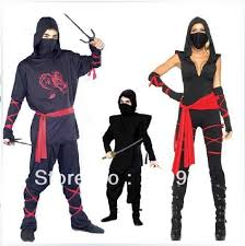Ninja Halloween Costumes Girls Ninja Halloween Costume Boys