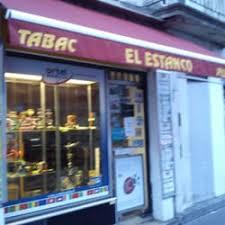 bureau tabac bordeaux el estanco bureaux de tabac 110 cours aristide briand capucins