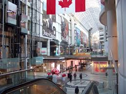 mall picture of cf toronto eaton centre toronto tripadvisor