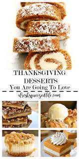 194 best thanksgiving dessert recipes images on cookie
