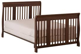 Convertible Crib Full Size Bed by Top Rated Cribs 7 Best Baby Cribs That All Mothers Love