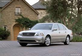 lexus ls zdjecia lexus ls430 2002 lexus ls lexus samochody zdjęcia