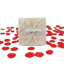 holiday wedding invitations online get cheap holiday wedding invitations aliexpress com