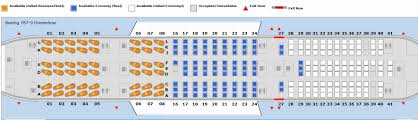 Las Vegas Zip Code Map 787 Seating Chart Seat Map Boeing 787 8 British Airways Best
