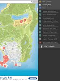Interactive World Map Interactive Map For Gta 5 Unofficial For Iphone Download