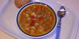 hearty vegetable soup recipe genius kitchen