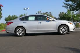 nissan altima 2016 with rims certified pre owned 2016 nissan altima 2 5 sedan in roseville