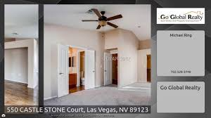 global property management 550 castle stone court las vegas nv 89123 youtube
