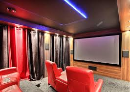 basement home theater creating the perfect basement home theatre renosgroupca homes