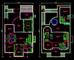 drawing house plans free well suited floor plan cad file 14 pictures of cad drawing house
