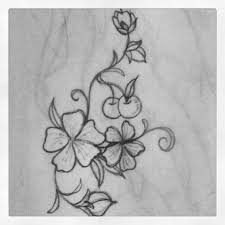 Flower Designs For Drawing 15 Best Drawing Projects Images On Pinterest Drawing Projects