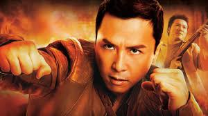 donnie yen cracks skulls in us china co production halloween
