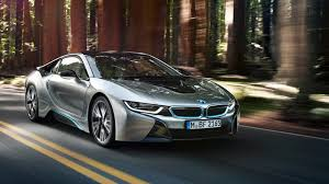 Bmw I8 Doors Open - bmw unveils the production i8 a hybrid supercar to challenge