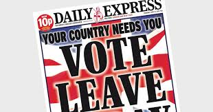 Daily Express News Desk Uk The Drum