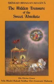 Seeking Ekå I Bhagavad Gita The Treasure Of The Sweet Absolute By