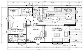bonita mobile home floor plan factory expo home centers