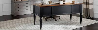Pc On Desk Or Floor Shop Office Desks Home Office Desks Ethan Allen