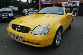 used mercedes benz slk for sale rac cars
