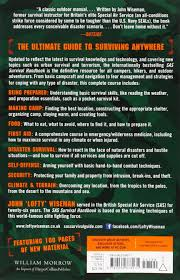 sas survival handbook third edition the ultimate guide to