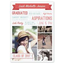 graduation invite graduation announcement photo cards u0026 party invitations studio style