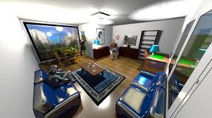 Wohnzimmer Einrichten Programm Kostenlos Anleitung Kostenlose Raumplanung Mit Sweet Home 3d