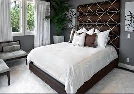 decoration maison chambre coucher meubles de chambre à coucher moderne deco maison moderne